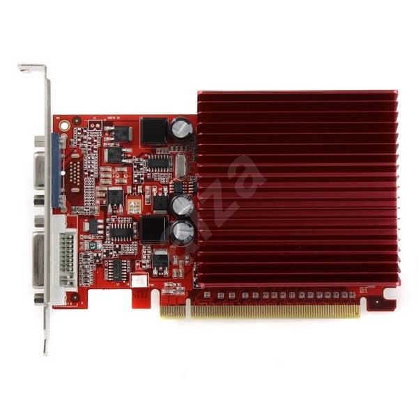 GAINWARD 9500GT 1GB DDR2 (V2) Pasivní chlazení - Grafická karta