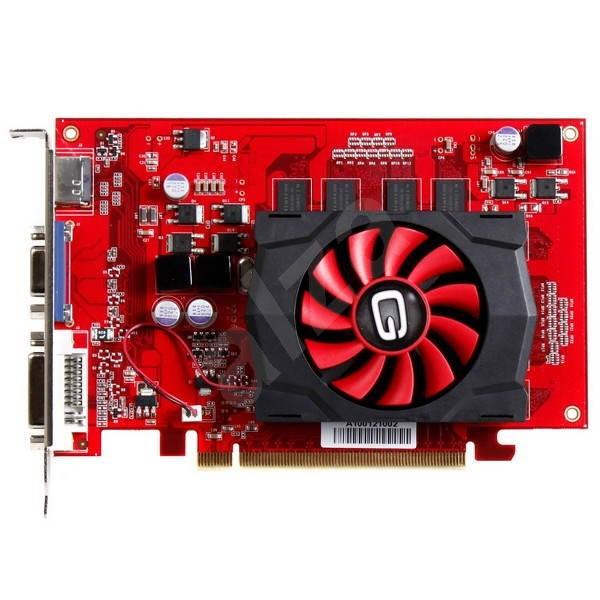 GAINWARD GT220 512MB DDR2 - Grafická karta