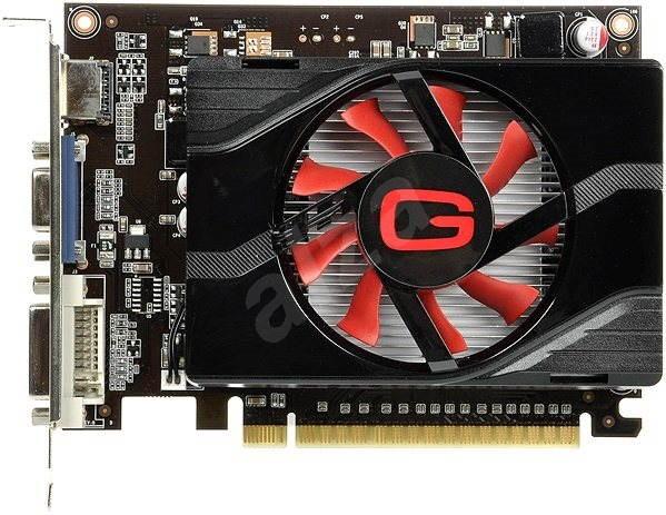 GAINWARD GT630 2GB DDR3 - Grafická karta