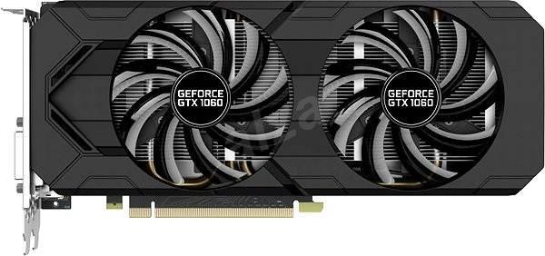 GAINWARD GeForce GTX 1060 6GB - Grafická karta