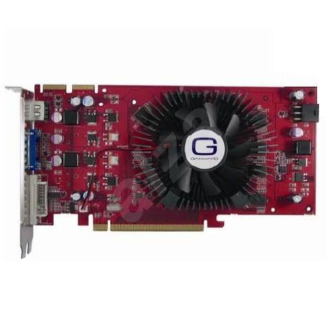 GAINWARD BLISS HD3850 512MB - Grafická karta