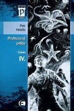 Probuzené peklo - Petr Heteša