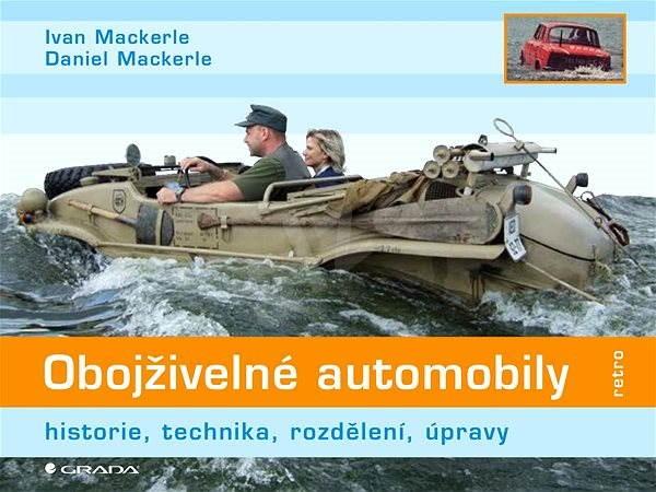 Obojživelné automobily - Ivan Mackerle