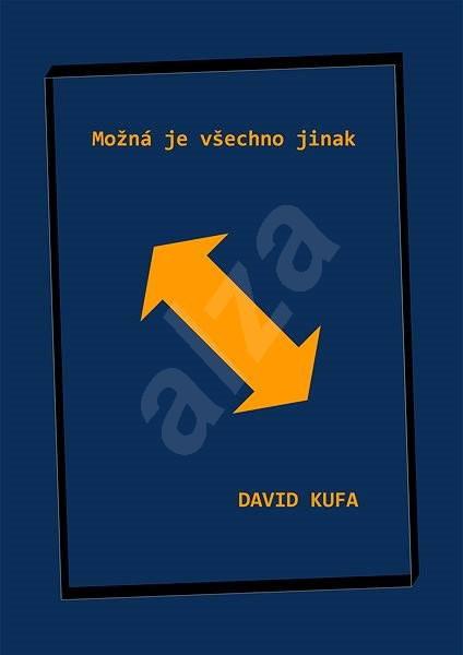 Možná je všechno jinak - David Kufa