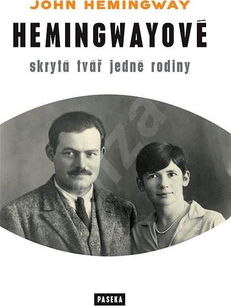 Hemingwayové - John Hemingway