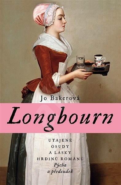 Longbourn - Jo Bakerová