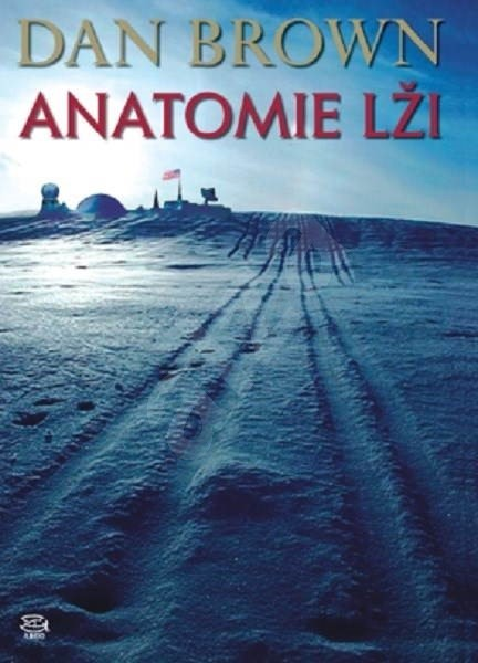 Anatomie lži - Dan Brown