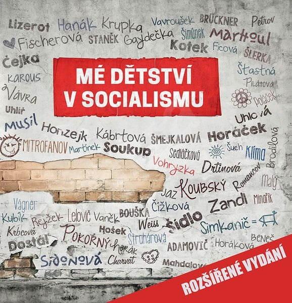 Mé dětství v socialismu - Ján Simkanič