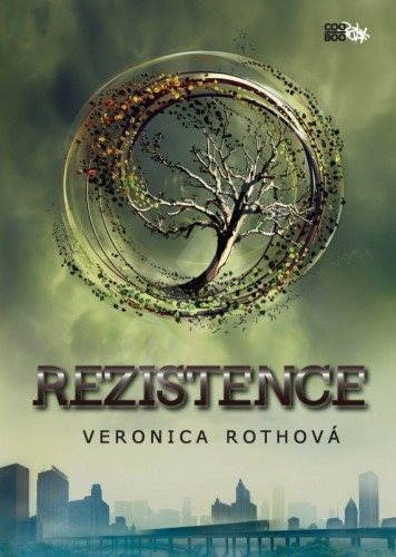 Rezistence - Veronica Rothová
