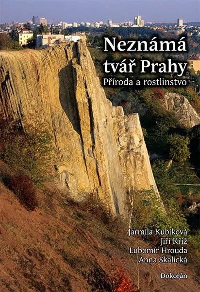 Neznámá tvář Prahy - Jarmila Kubíková