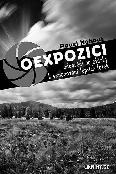 O expozici - Ing. Pavel Kohout