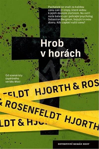 Hrob v horách - Hans Rosenfeldt