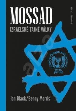Mossad - Benny Morris