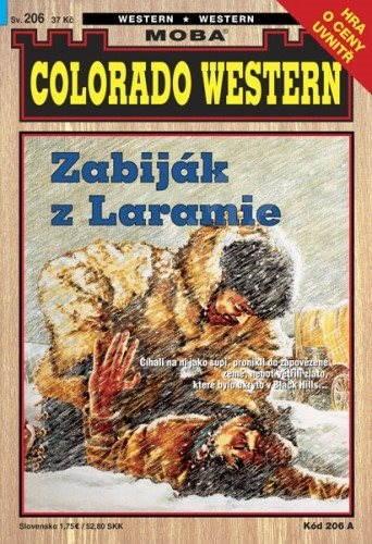 Zabiják z Laramie - John Kirby