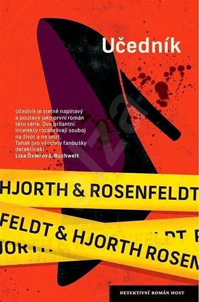 Učedník - Hans Rosenfeldt