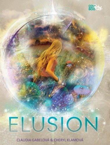 Elusion - Claudia Gabelová