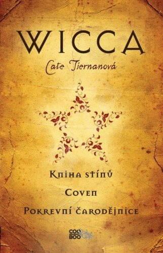 Wicca - Cate Tiernanová