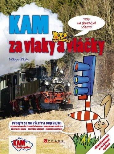KAM za vlaky a vláčky - Milan Plch