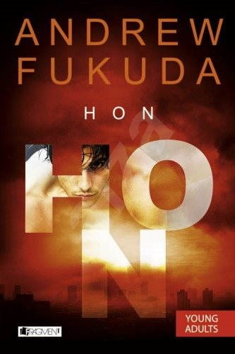 Andrew Fukuda  – Hon - Andrew Fukuda
