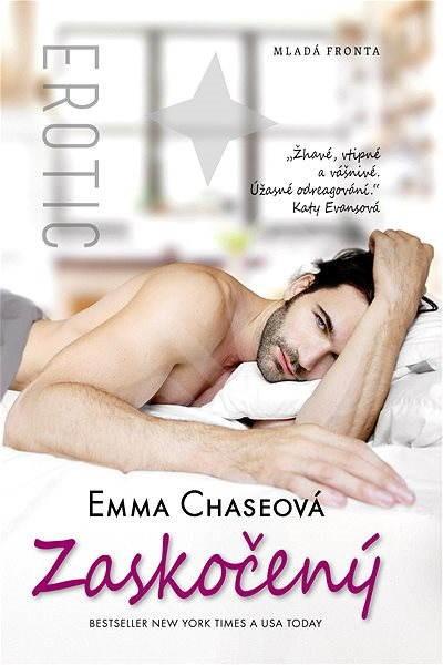 Zaskočený - Emma Chaseová