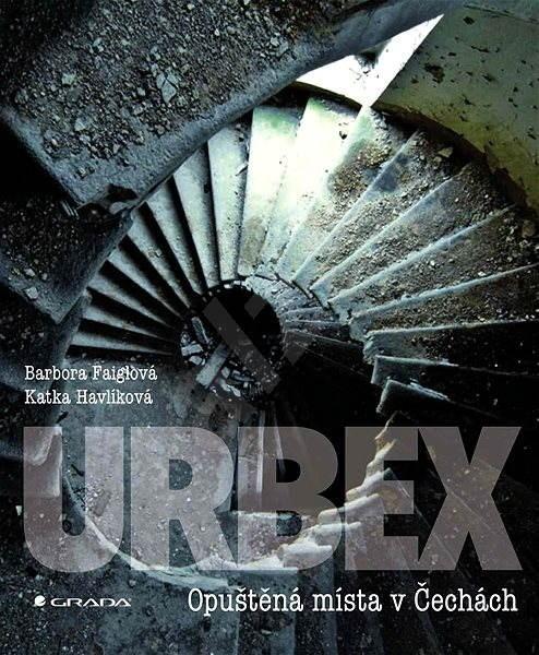 URBEX - Katka Havlíková