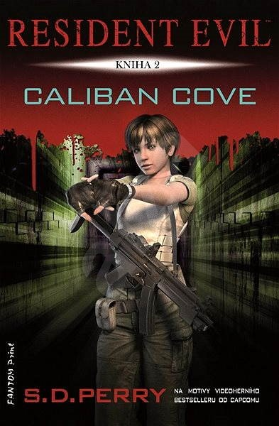 Caliban Cove - S. D. Perry