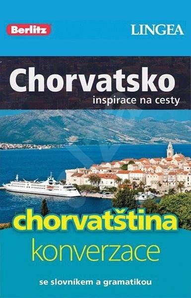 Chorvatsko + česko-chorvatská konverzace za výhodnou cenu - Lingea