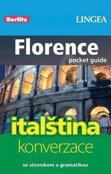 Florencie + česko-italská konverzace za výhodnou cenu - Lingea