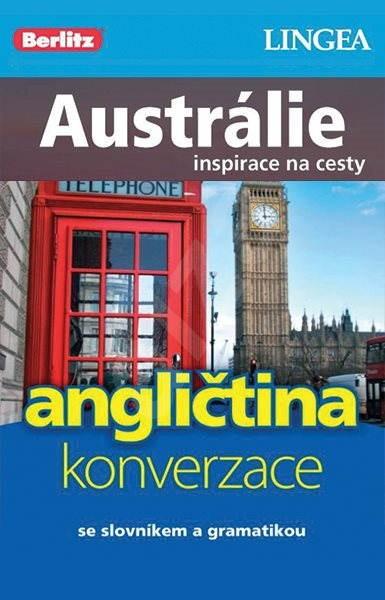 Austrálie + česko-anglická konverzace za výhodnou cenu - Lingea
