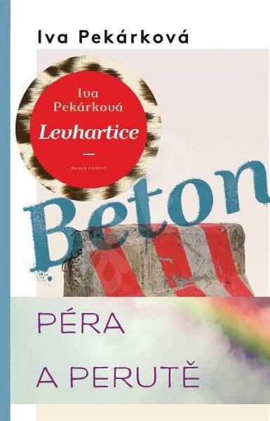 3 romány pro ženy za výhodnou cenu - Iva Pekárková  c37c2fb0ac