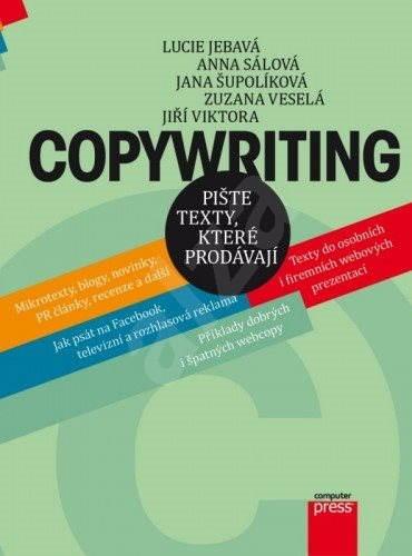 Copywriting - Jiří Viktora
