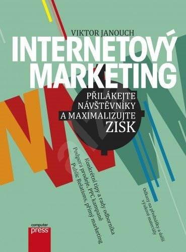 4f615e64d73 Internetový marketing - Viktor Janouch