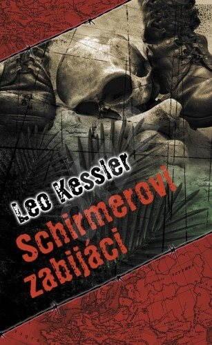 Schirmerovi zabijáci - Leo Kessler