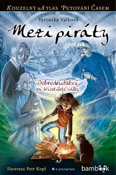 Mezi piráty - Veronika Válková