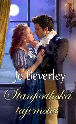 Stanforthská tajemství - Jo Beverley