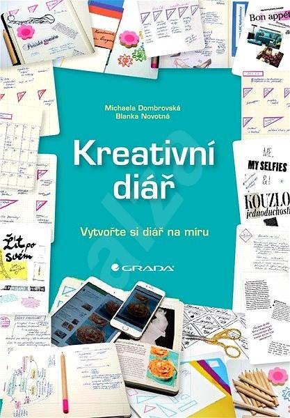 Kreativní diář - Michaela Dombrovská