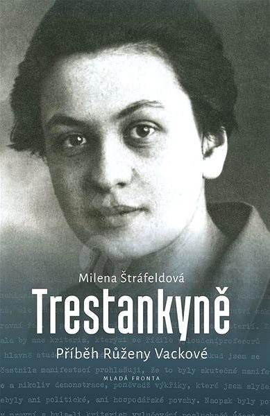 Trestankyně - Milena Štráfeldová