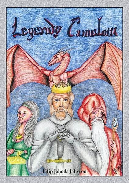 Legendy Camelotu - Filip Jahoda