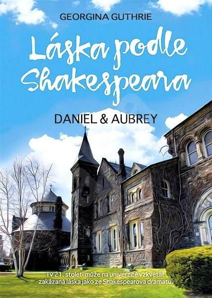 Láska podle Shakespeara - Georgina Guthrie