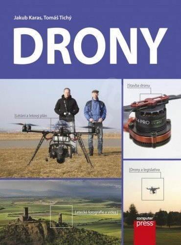 Drony - Tomáš Tichý