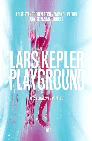 Playground - Lars Kepler
