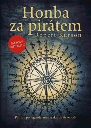 Honba za pirátem - Robert Kurson