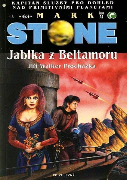 Jablka z Beltamoru - Jiří W. Procházka