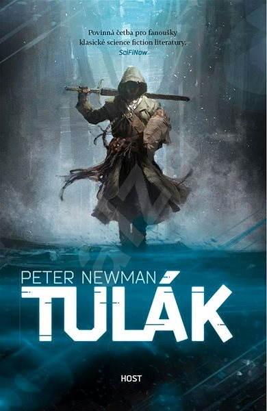 Tulák - Peter Newman