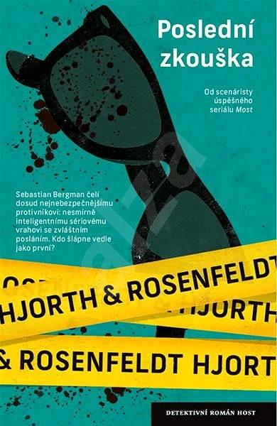 Poslední zkouška - Hans Rosenfeldt