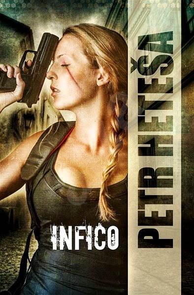 Infico - Petr Heteša