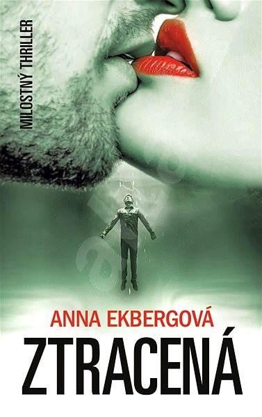 Ztracená - Anna Ekbergová