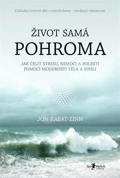 Život samá pohroma - Jon Kabat-Zinn