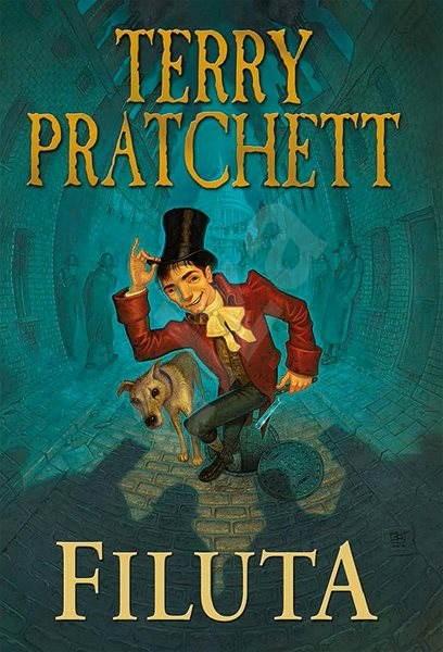 Filuta - Terry Pratchett