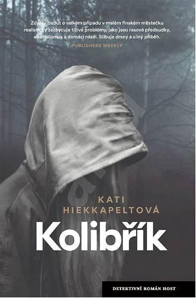 Kolibřík - Kati Hieckkapeltová
